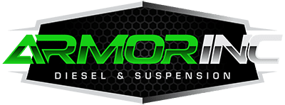 Armor INC Diesel & Suspension logo