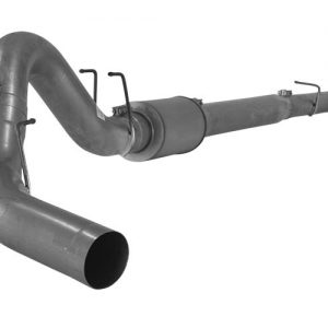 "2008-10 POWERSTROKE 4"" EXHAUST DOWN PIPE BACK"