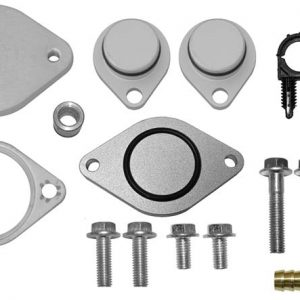 2008-10 POWERSTROKE EGR COOLER DELETE KIT