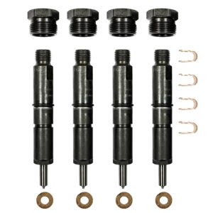 Cummins P-Pump 4BT Stage 2 Injector Set Dynomite Diesel